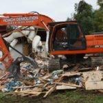 house demolition Melbourne house demolition Melbourne