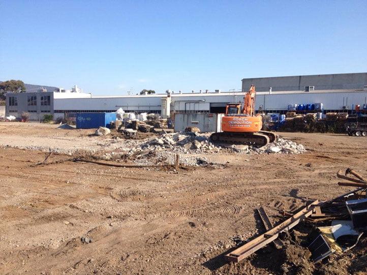 Commercial-Demolition-Melbourne